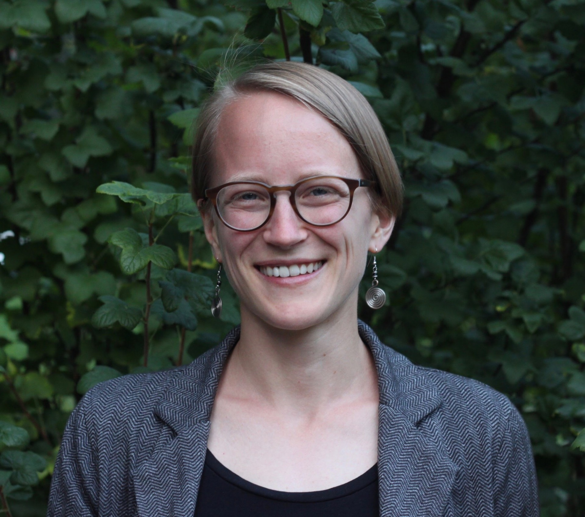 photo of Berenike Firestone (née Schott)